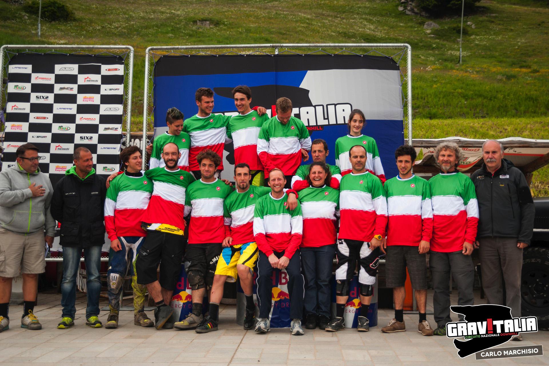 PhotoCarloMarchisio_CampionatiItaliani2014_Champoluc_040 copia