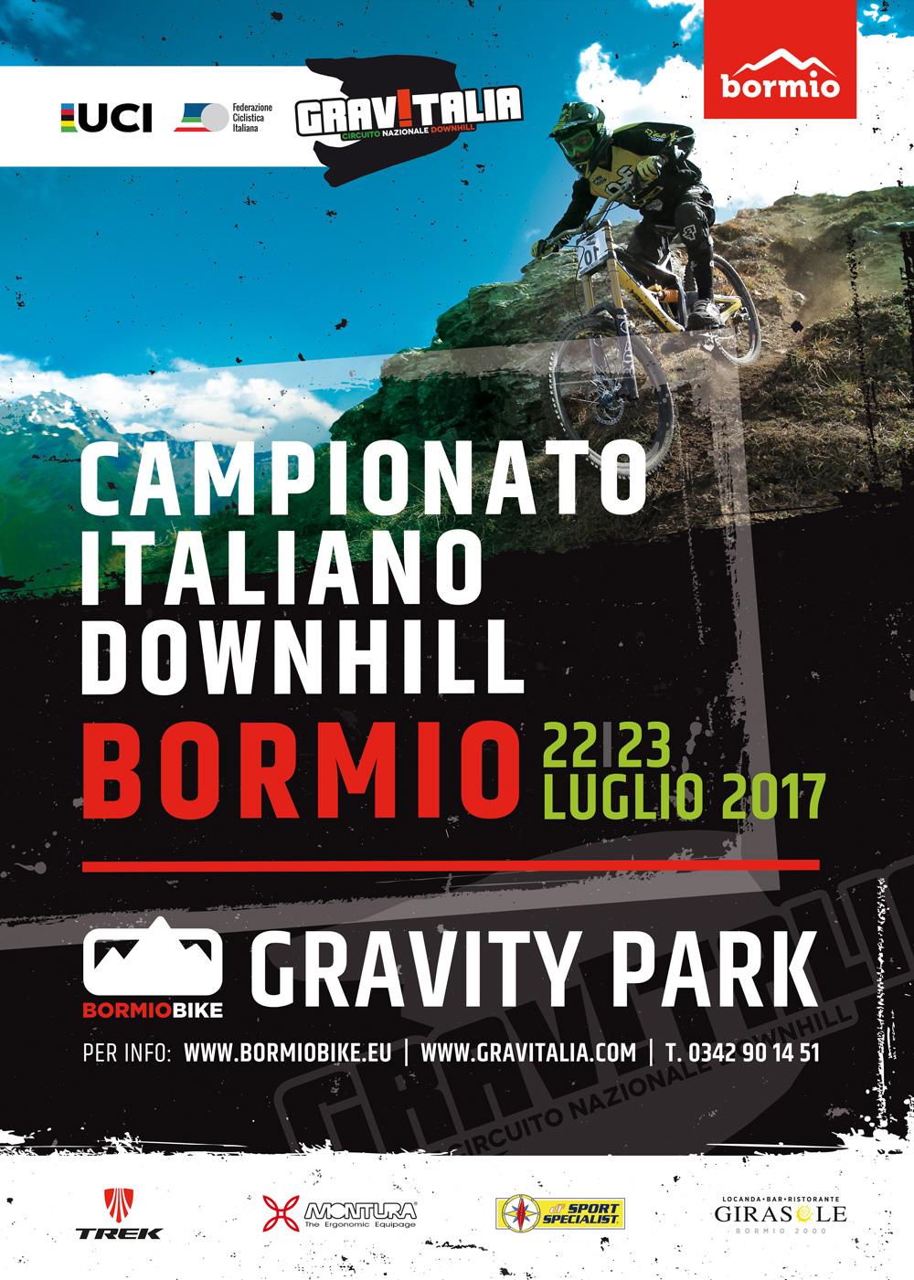 locandina italiani Bormio