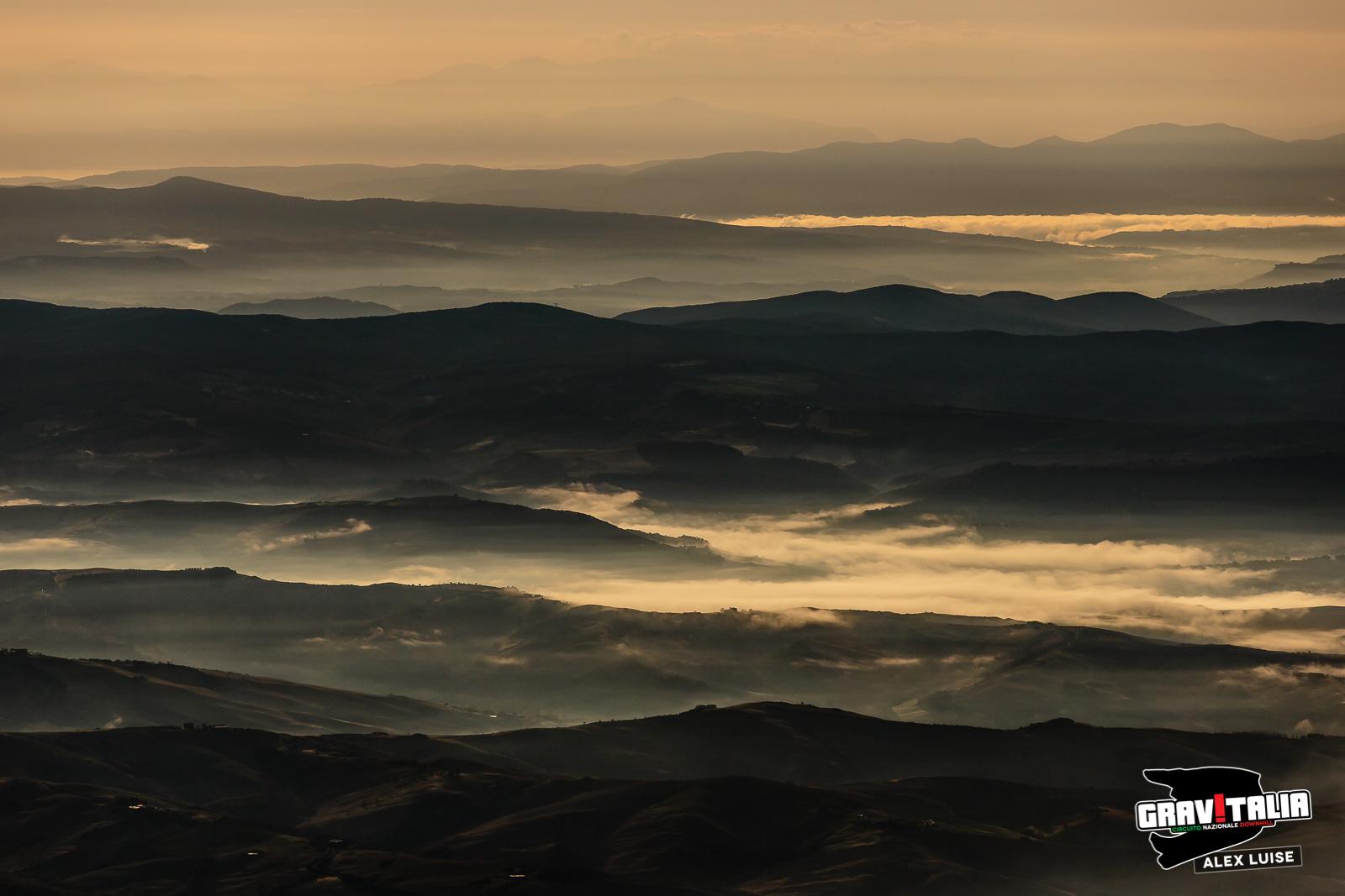 Panorama Monte Amiata