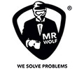 MrWolf Web